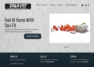 Tavi-Fit.com