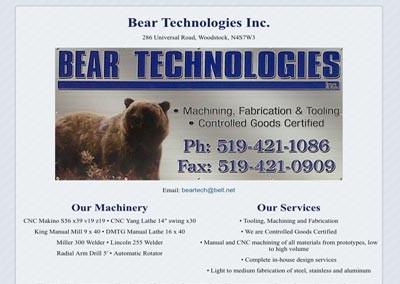 BearTechnologies.ca