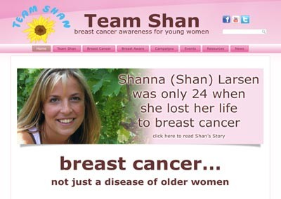 TeamShan.ca