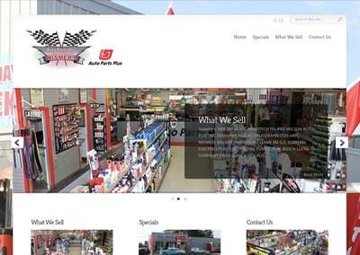 WismersAutoParts.com